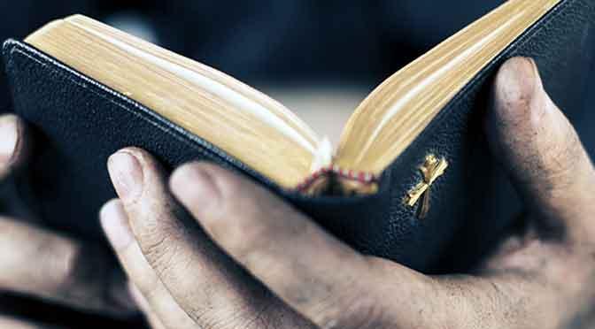 Los 10 pasajes más populares de la Biblia