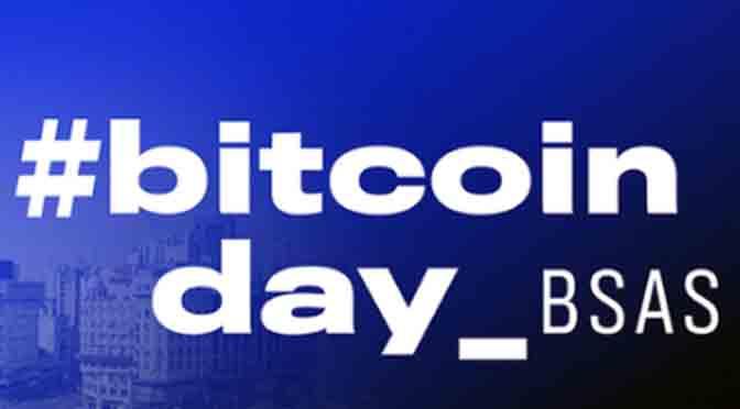 Un encuentro para entender qué es el bitcoin