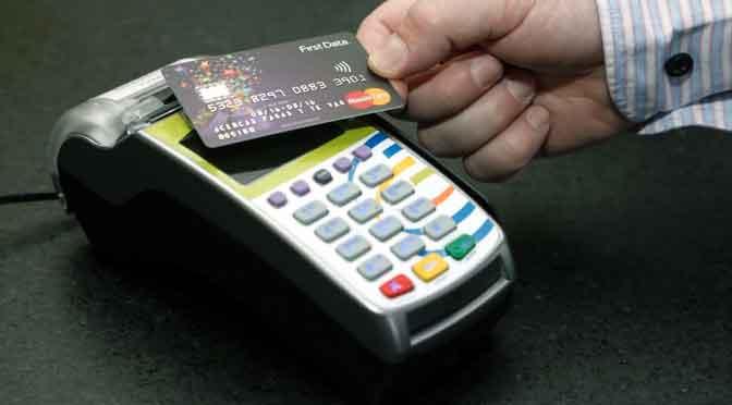 Tarjetas «contactless» de crédito se multiplicarán por cinco en Argentina