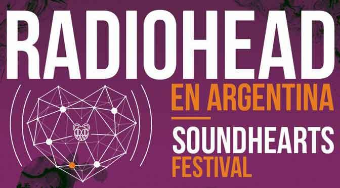 Horarios, consejos y medios de transporte al recital de Radiohead en Buenos Aires