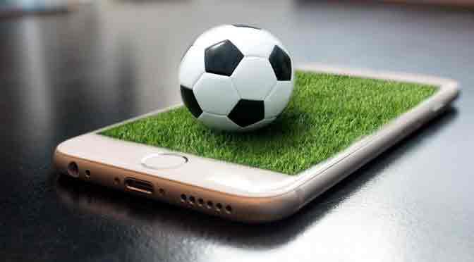 ¿Cómo seguir minuto a minuto el Mundial de fútbol en móviles y PC?