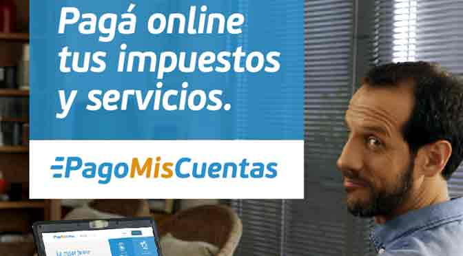 PagoMisCuentas lanzó una nueva versión de su plataforma web