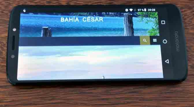 Motorola apunta a la «clase media alta» con los nuevos Moto G6