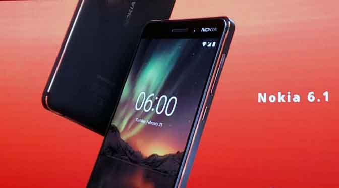 Nokia apunta ahora a los móviles de las empresas