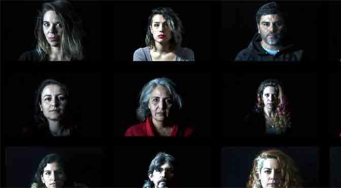 Los 357 rostros de los despidos en la agencia Télam