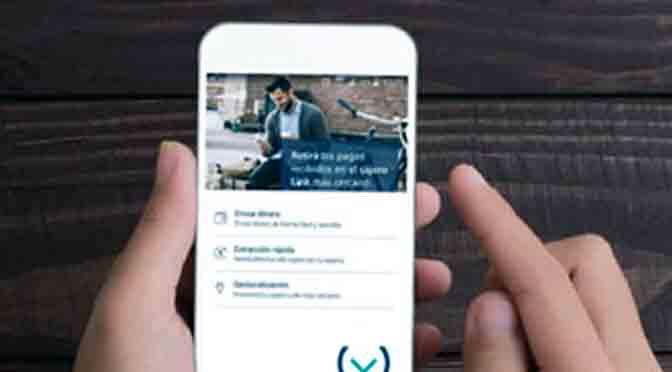 Índice UDE Link revela que aplicaciones financieras superan a «home banking»