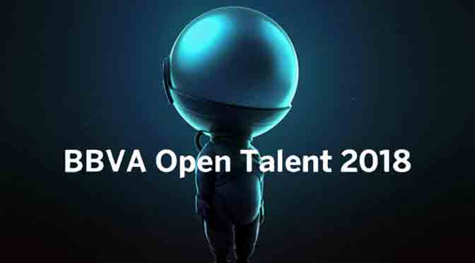 Una media docena de «startups» compiten en la final de BBVA Open Talent
