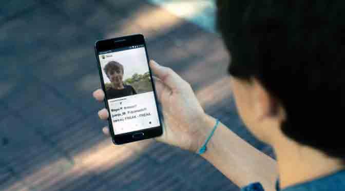 Una campaña de Movistar sobre el «cyberbulling» impacta en redes sociales