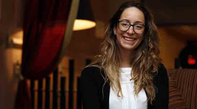 Laura Vaillard, nueva gerenta de Marketing y Comunicación de VU para América latina