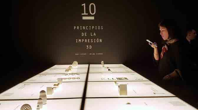 Actividades de Fundación Telefónica Movistar en la «Noche de los museos» de Buenos Aires