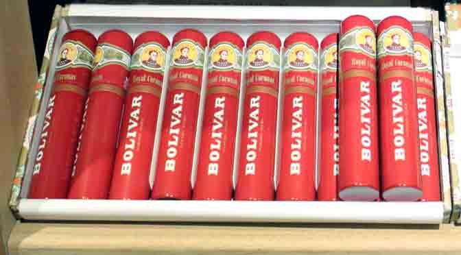 Un reducto tabacalero de La Habana en el corazón de Panamá