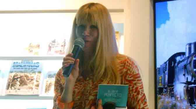 Leticia Engel y sus novedades del año viejo 2018