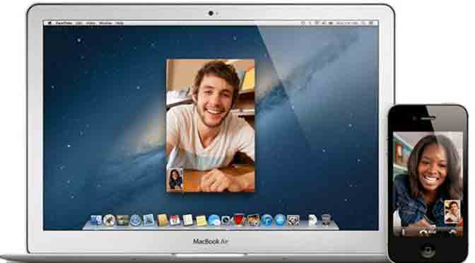 Apple inhabilita FaceTime por un grave error de software