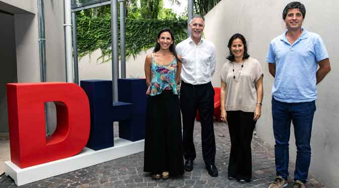 Fundación Telefónica Movistar y Digital House lanzan un certamen de inteligencia artificial