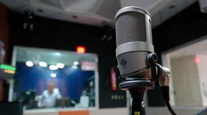 ¿Qué significa la radio para vos?