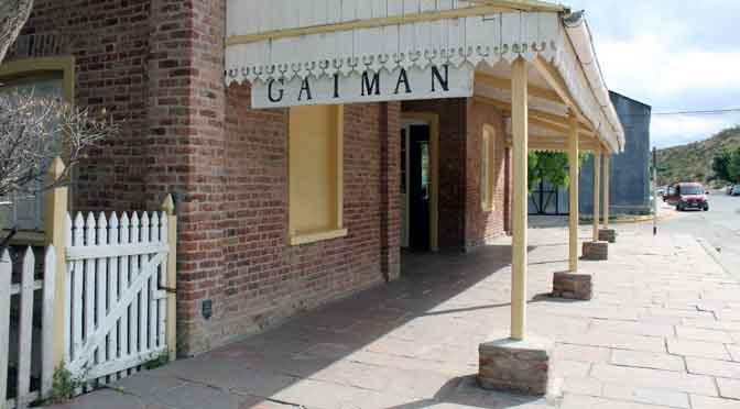 Viaje al tiempo de las colonias galesas en un museo de Gaiman