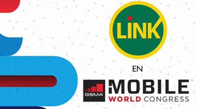 Red Link exhibió sus pagos móviles en el MWC 2019 en Barcelona