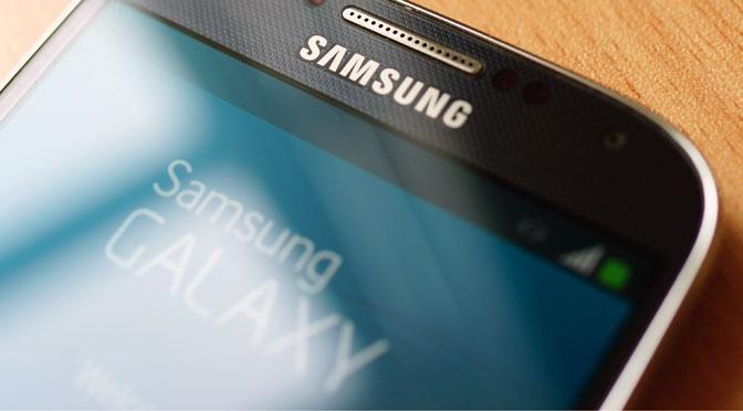 Samsung renueva su tono de llamada «Over the horizon» por los 10 años de la serie Galaxy