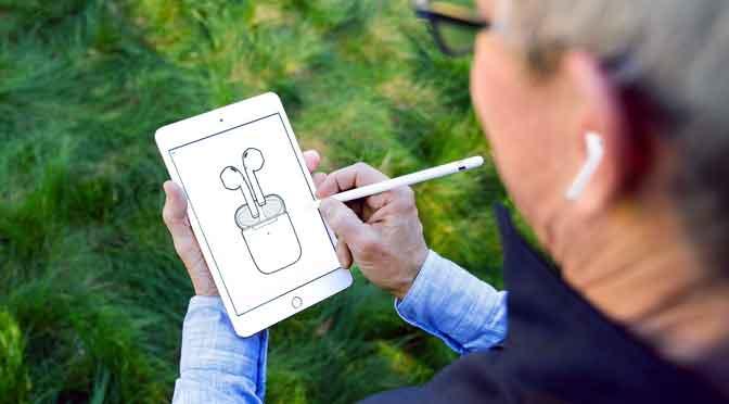 Apple presenta los nuevos AirPods