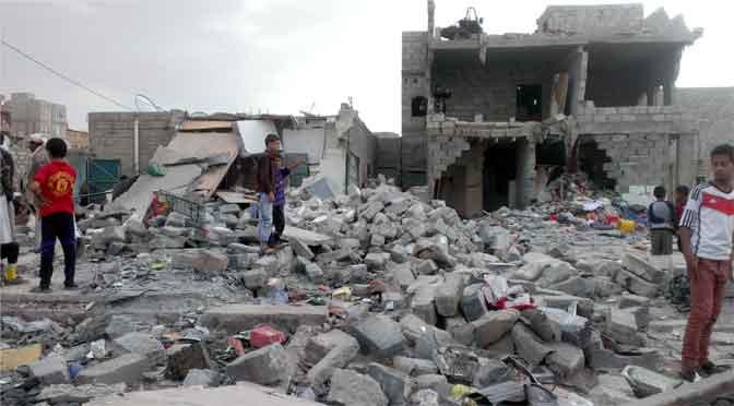 Yemen hoy, luego de 4 años de la guerra que provocó la peor crisis humanitaria del mundo