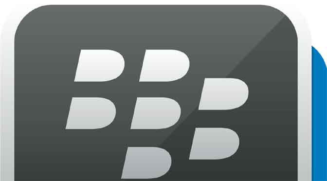 Adiós al BlackBerry Messenger