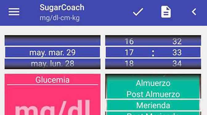 Aplicación de «startup» cordobesa monitorea pacientes de diabetes