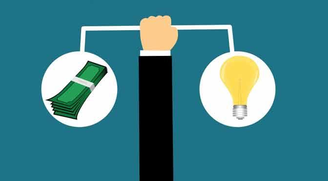 ¿Cómo innovar en el sector financiero sin perder el control?