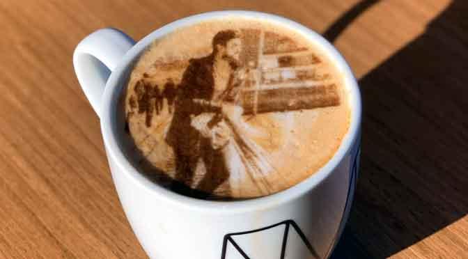 Breves de Café Martínez, INTI y Tastemade