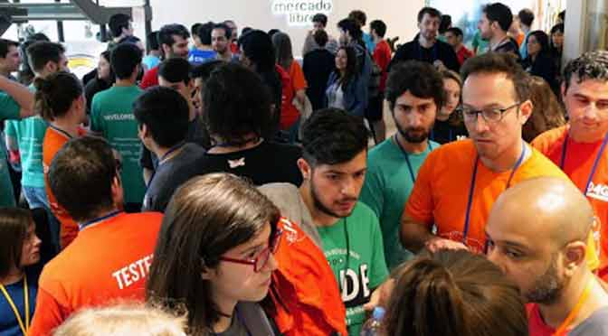 Baufest será la sede de la cuarta edición de «Developers for Good BA»