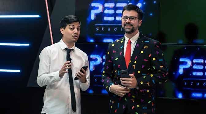 Peek Studios, una señal argentina de «esports» y videojuegos, ya tiene más de 13.500 seguidores