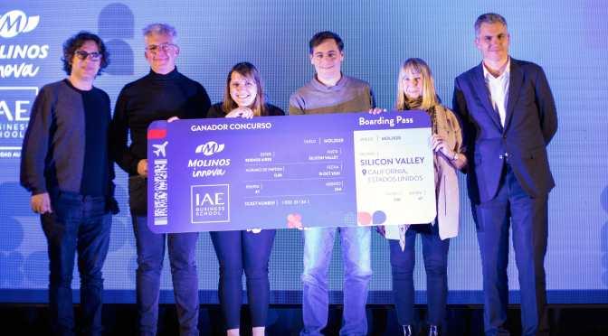 Proyecto gastronómico de Salta gana concurso «Molinos innova»
