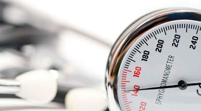 ¿Cómo se previene la hipertensión arterial?
