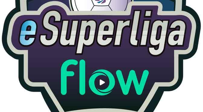 Se lanza la temporada 2020 de la eSuperliga Flow