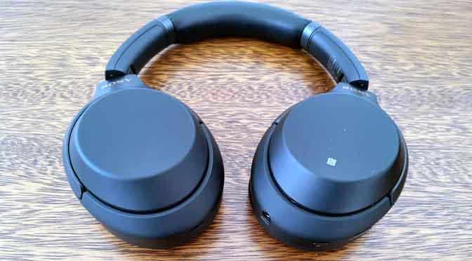 Los Sony WH-1000XM3, auriculares que te llevan a otra dimensión