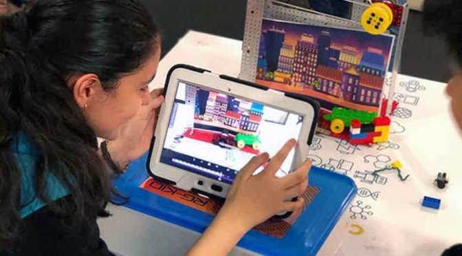 Fundación Telefónica Movistar inicia su ciclo educativo 2020
