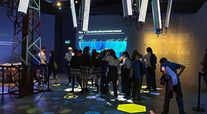 Visitas educativas a la Fundación Telefónica Movistar Argentina