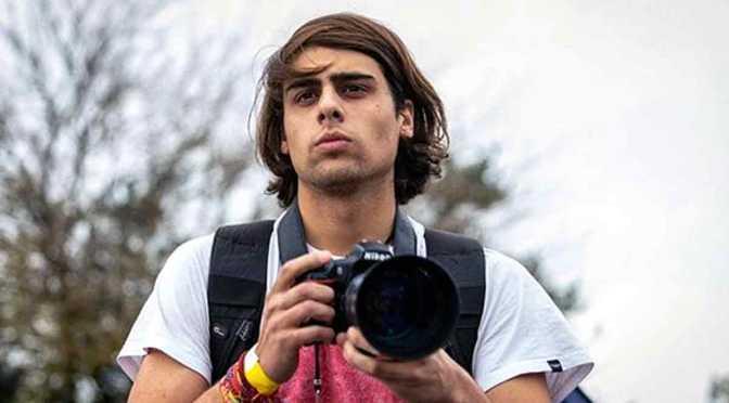 «Soy fotógrafo y la Covid-19 infectó mi trabajo»