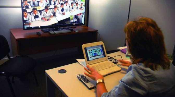 Las lecciones del modelo uruguayo de educación a distancia