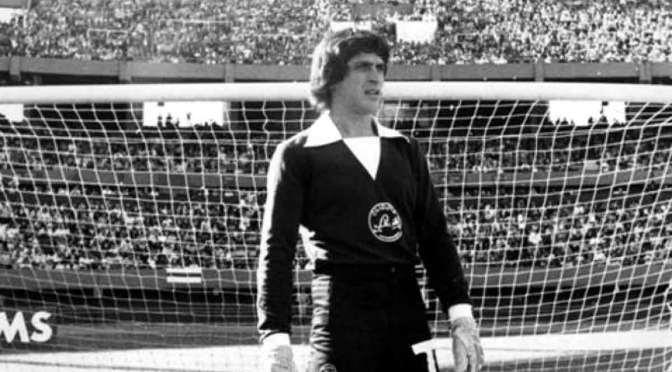Los 70 años de Fillol, el mejor arquero del fútbol argentino