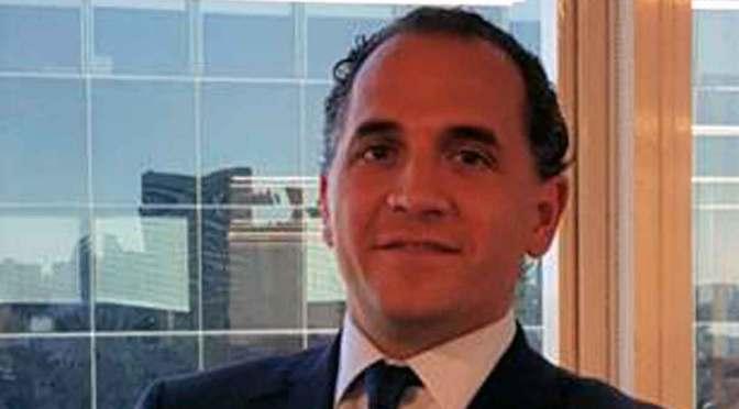 Un argentino, al frente de relaciones de SAP con 1600 socios de negocio