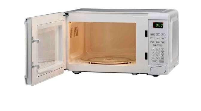 Likon lanza nueva línea de hornos microondas