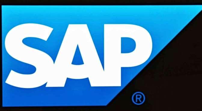 SAP: 5 actividades donde apuntará en la post pandemia