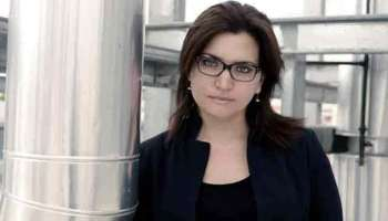 Natalia Zuazo