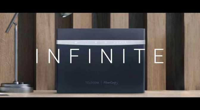 Telecom | FiberCorp lanza campaña de comunicación de Infinite