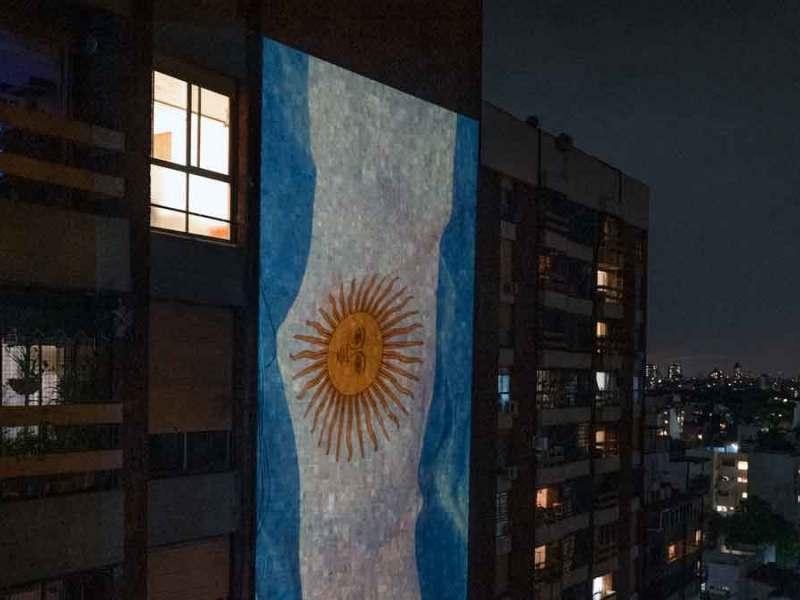 VJ Tangir en Buenos Aires