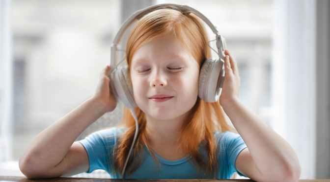 Había Una Vez: audiocuentos gratis para niños en Internet