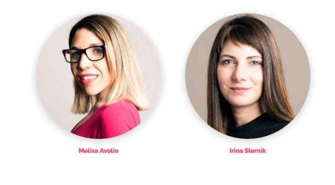 Curso de Sternik y Avolio sobre redes sociales y narrativas digitales