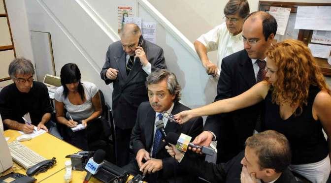 Periodistas: nueva escala salarial de la prensa gráfica de Buenos Aires