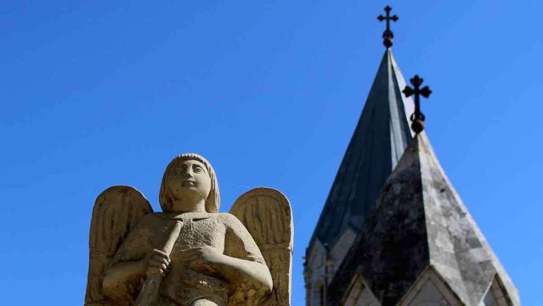 catedral de Ghazanchetsots