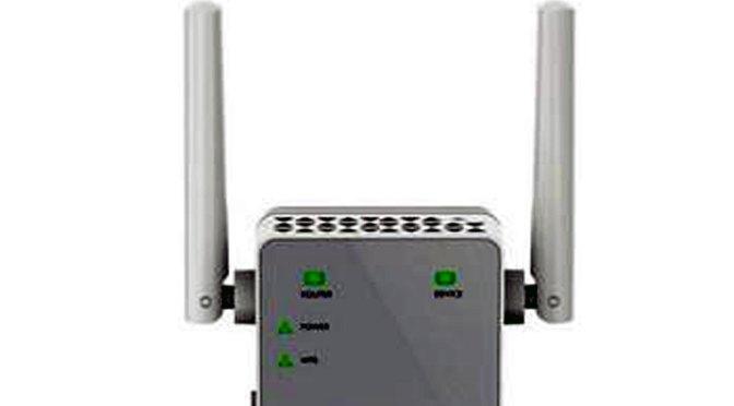 Extensor de Wi-Fi: ¿cómo configurarlo para obtener la mejor señal?